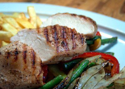 kuřecí_steak_na_fajitas_zelenině