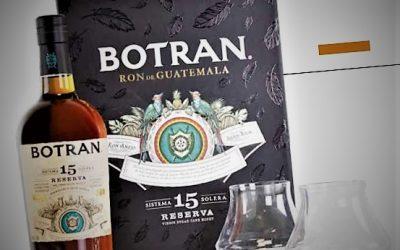 Botran Reserva 15´Gift box