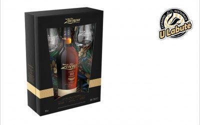 Zacapa Centenario 23 Gift box